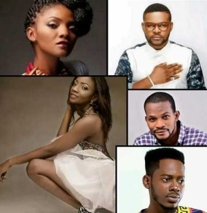Popular Singer, Simi is Two Months Pregnant? – Nollywood Actor Makes Revelations